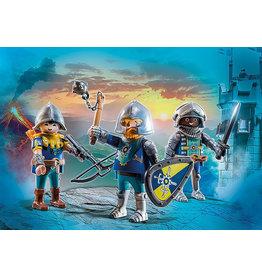 Playmobil Novelmore Knights Set