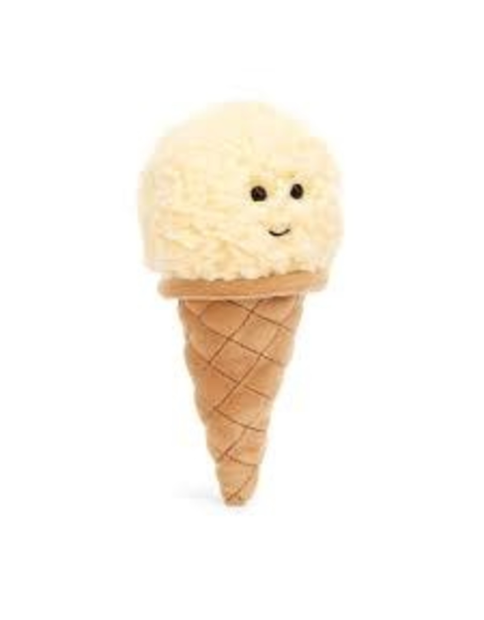 Jelly Cat I Am Irresistible Vanilla Ice Cream