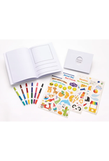 Creativity For Kids Create Your Own Story Books