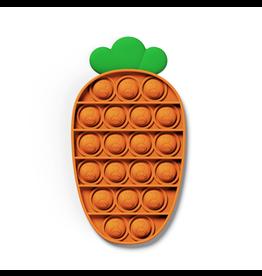 Angellina's Bubble Pop Fidgety Carrot