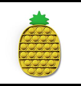 Angellina's Bubble Pop Fidgety Pineapple