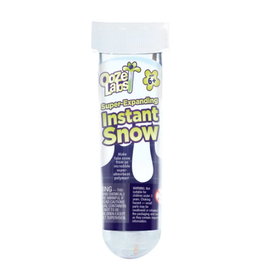 Thames & Kosmos Ooze Labs: Super Expanding Instant Snow