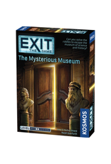 Thames & Kosmos Exit the Game: The Mysterious Museum