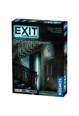 Thames & Kosmos Exit the Game: The Sinister Mansion