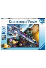 Ravensburger 100 pcs. Mission In Space Puzzle