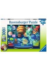 Ravensburger 300 pcs. Planet Holograms Puzzle