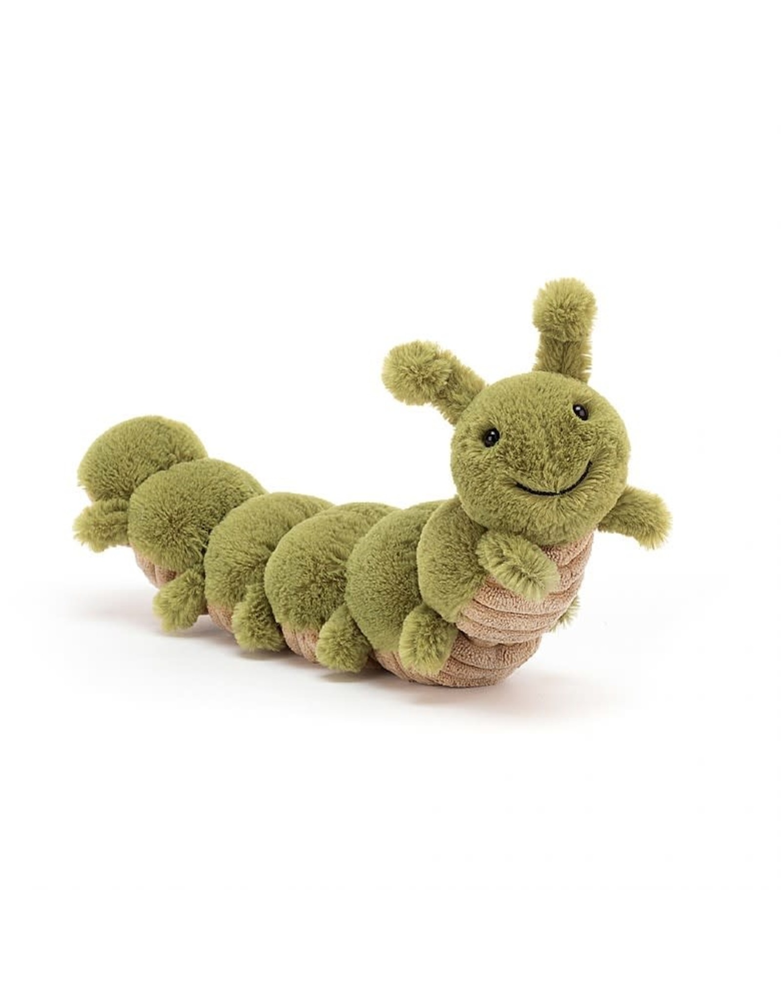 Jelly Cat Christopher Caterpillar