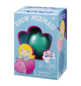 Toysmith Grow Mermaid