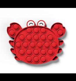 Angellina's Bubble Pop Fidgety, Crab