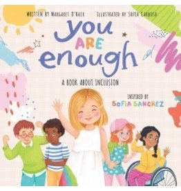 Scholastic Canada You Are Enough