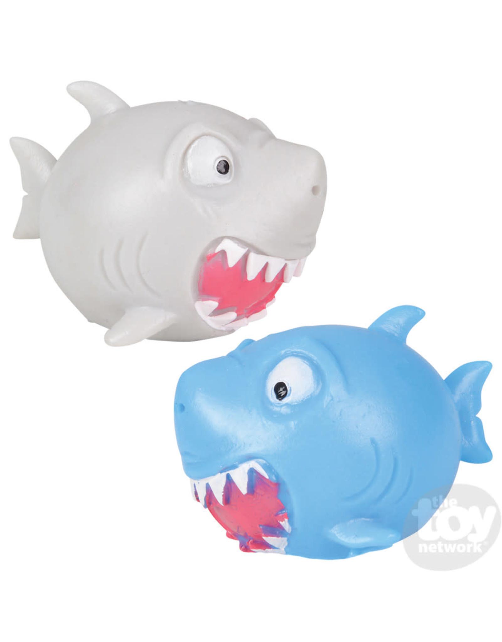 "The Toy Network Splat Shark 3.25"""