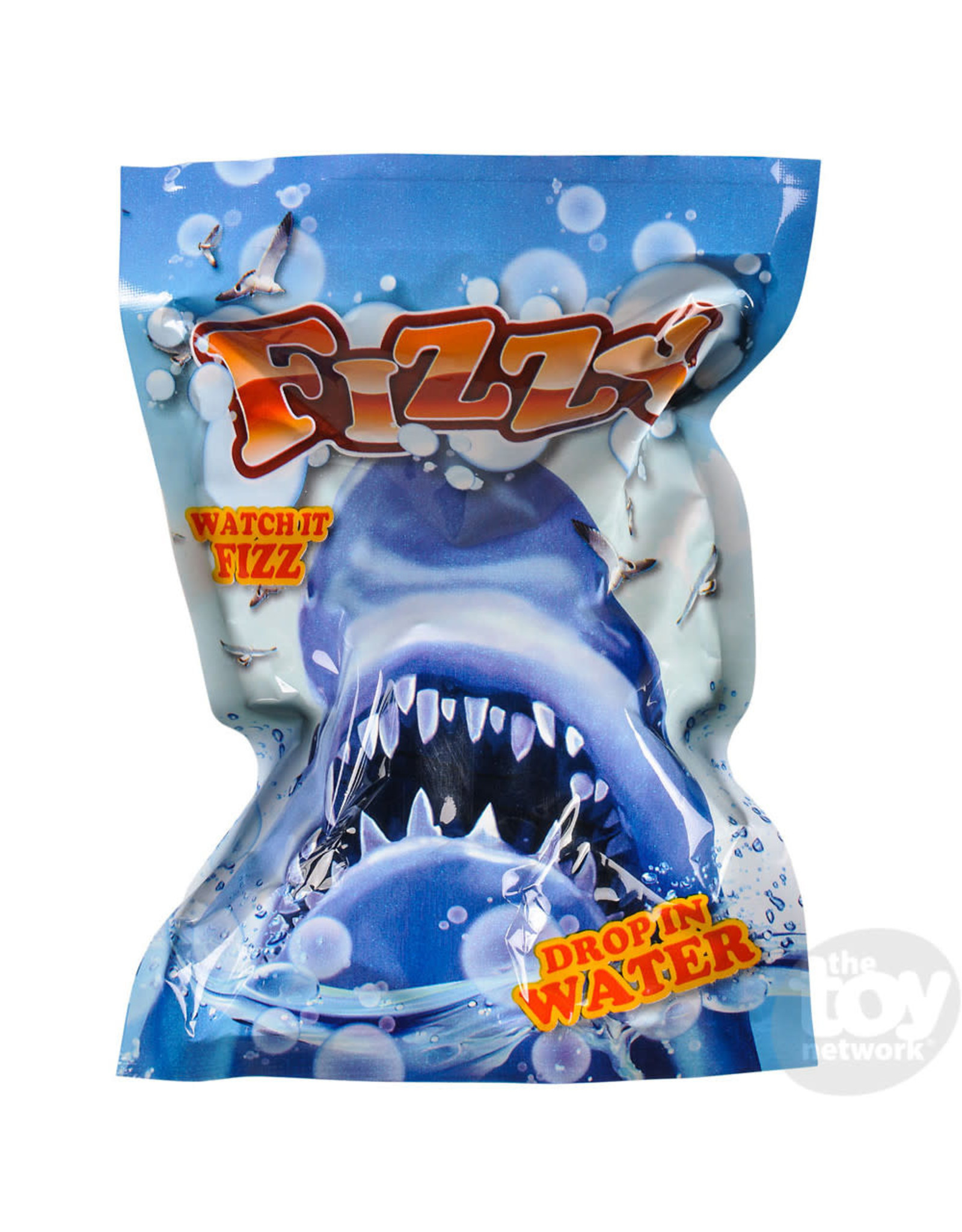"""The Toy Network Aquatic Fizzy Egg 3"""""""