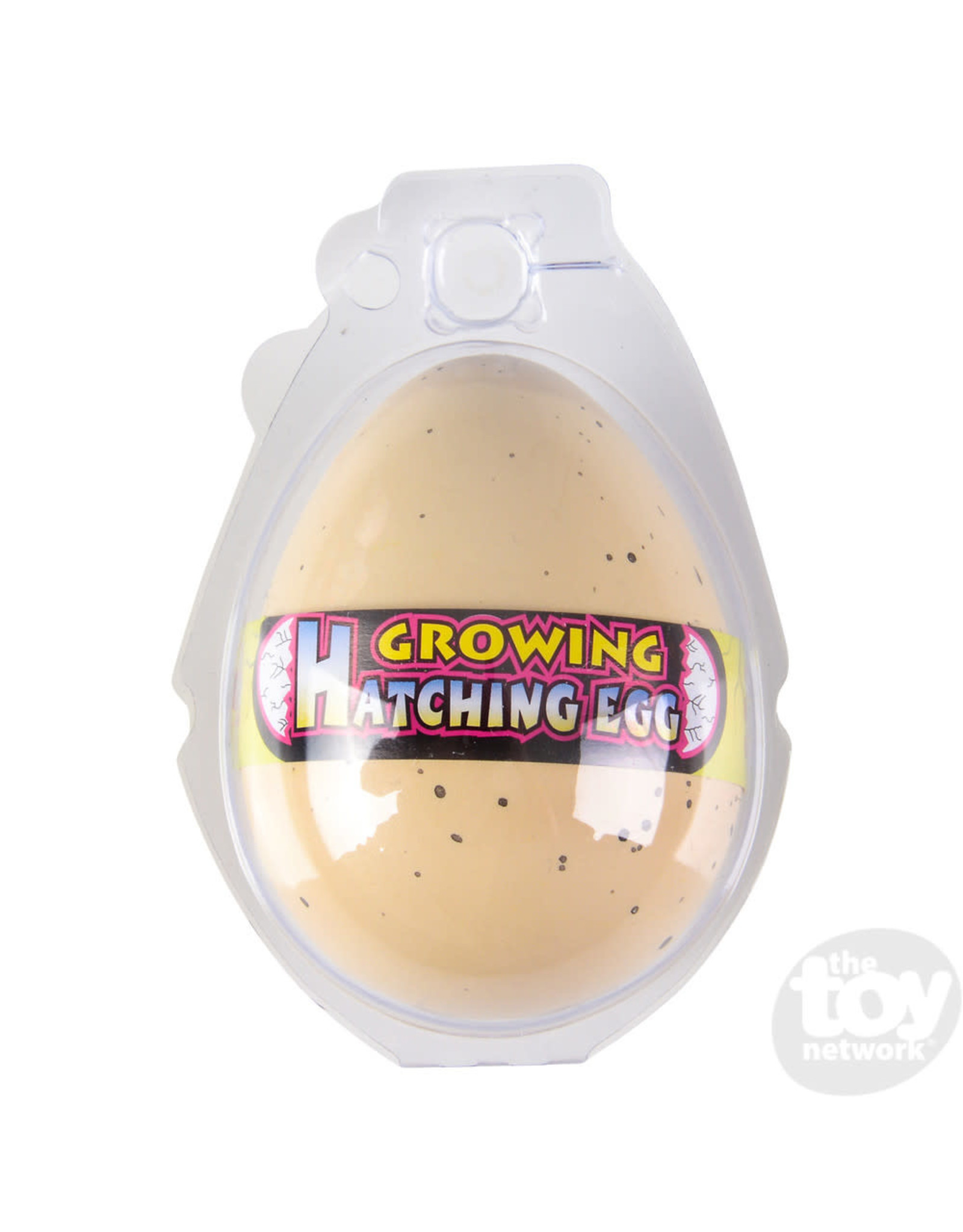 """The Toy Network Growing Turtle Egg 2.5"""""""