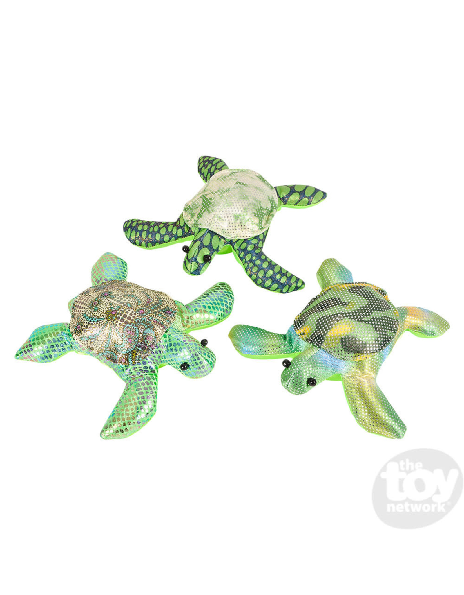 The Toy Network Turtle Sandbag 5""