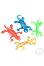 "The Toy Network Stretch Lizard 4"""