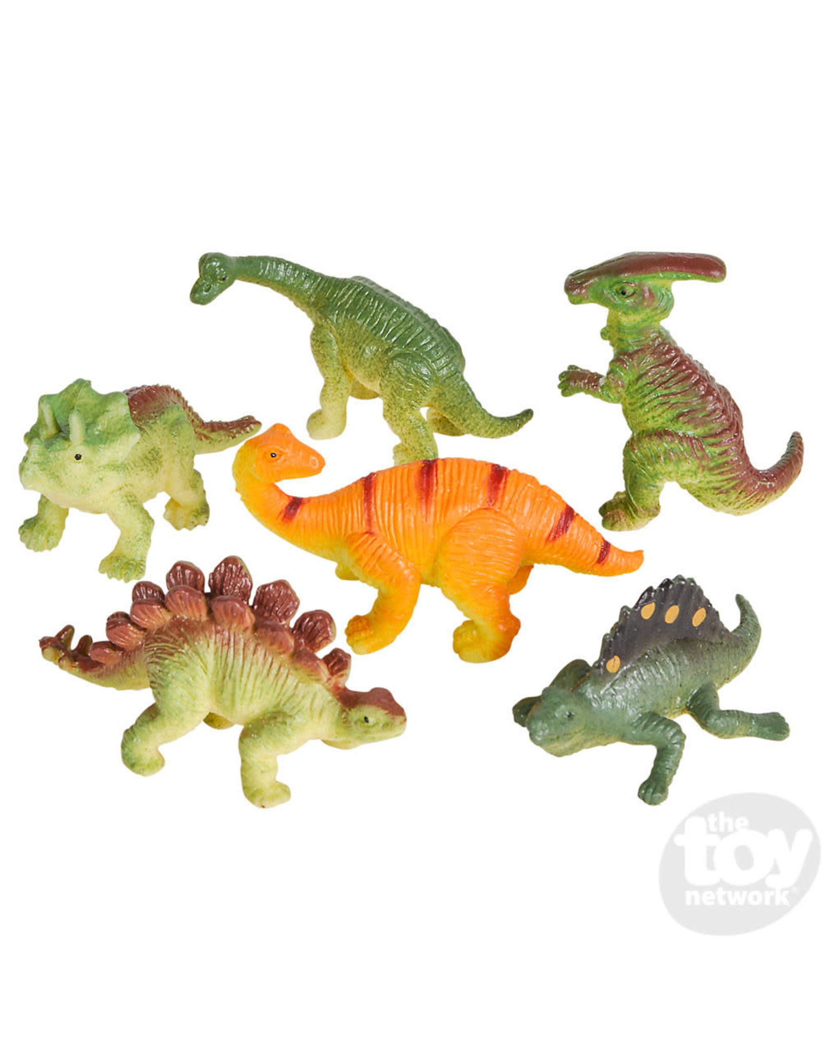 """The Toy Network Dinosaur Fizzy Egg 3"""""""