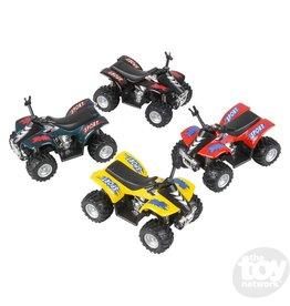 The Toy Network Diecast Smart ATV