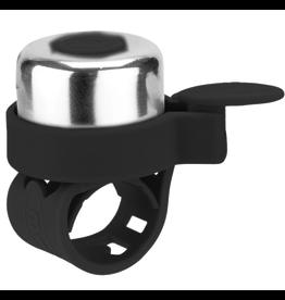 Kickboard Micro Bell, Black