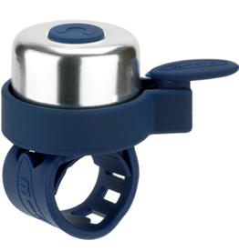 Kickboard Micro Bell, Dark Blue