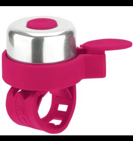 Kickboard Micro Bell, Rapsberry