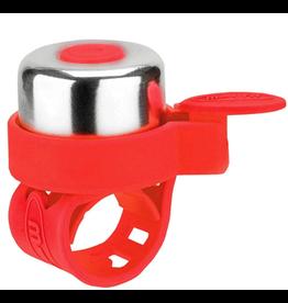 Kickboard Micro Bell, Red