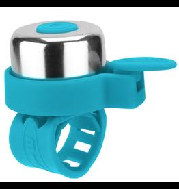 Kickboard Micro Bell, Aqua