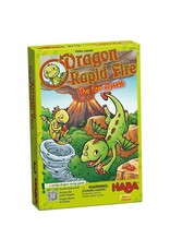 Haba Dragon Rapid Fire