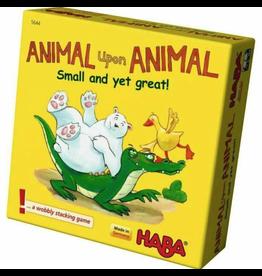 Haba Animal Upon Animal Small