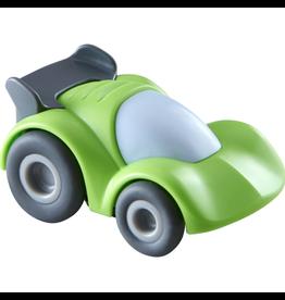 Haba Kullerbu, Green Racer