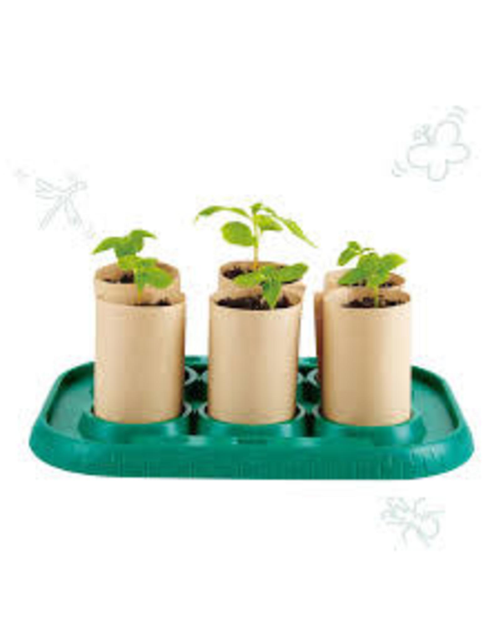 Hape Growing Gardener's Greenhouse