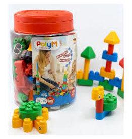 Playwell 128pcs Experience Block Set