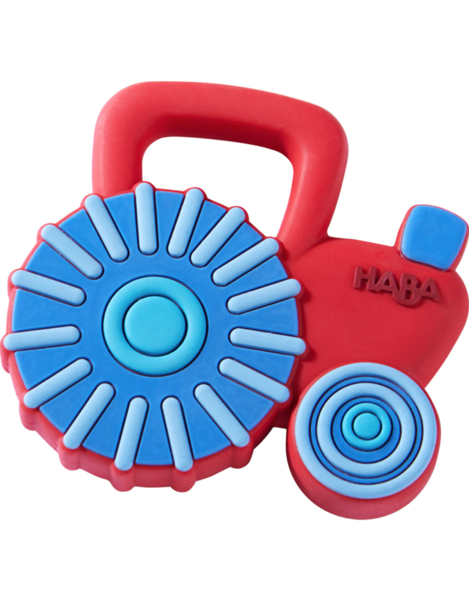 Haba Clutching Toy, Tactor