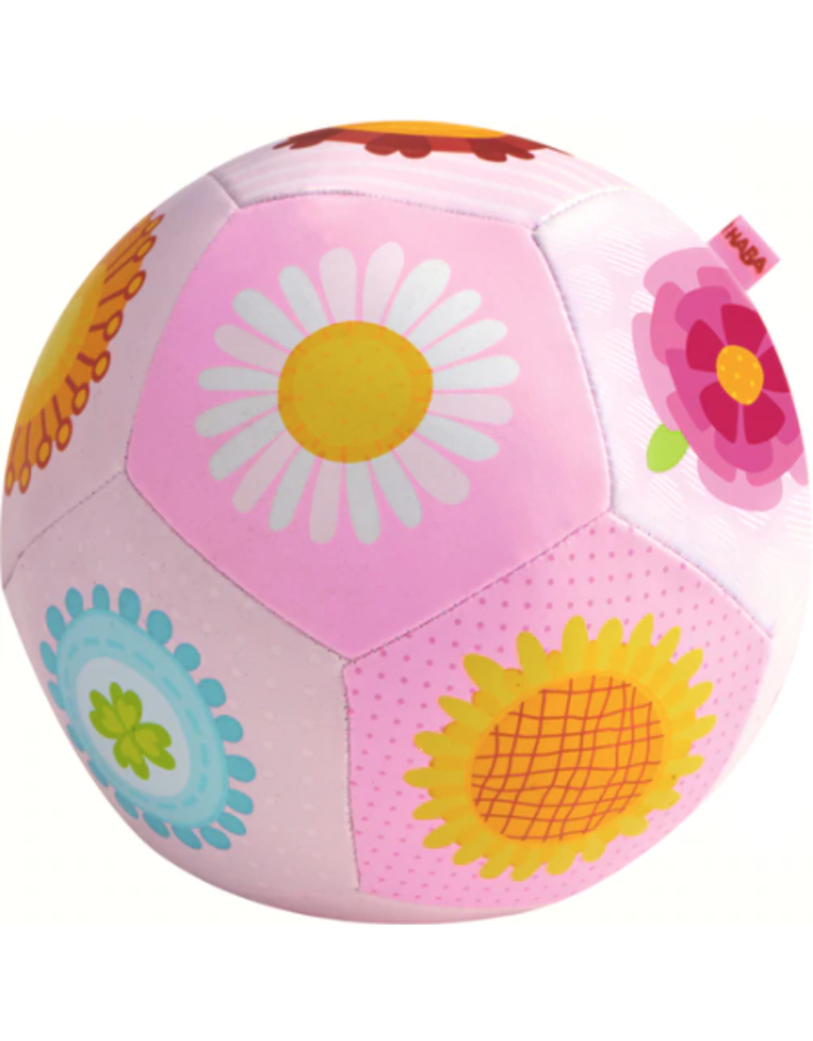 Haba Baby Ball Flower Magic
