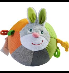 Haba Bunny Hops Fabric Ball