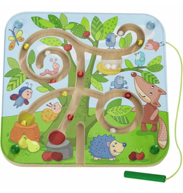 Haba Magnetic Game Tree Maze