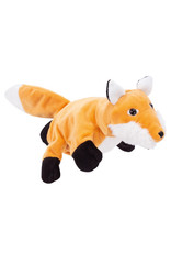 Playwell Fox Hand Puppet