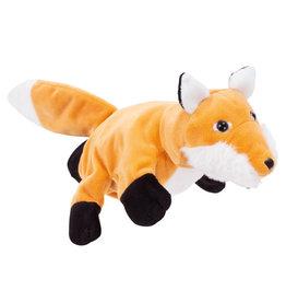 Playwell Fox Hand Puppet