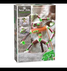 Haba Terra Kids Connector Figures Set