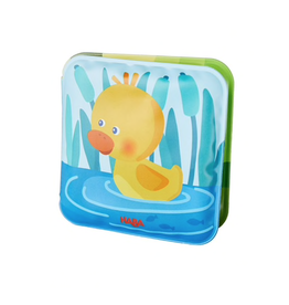 Haba Mini Albert the Duck Bath Book