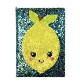 Fire the Imagination Lemon Soda Journal