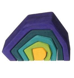 Grimm's Spiel & Holz Design Element Earth Medium