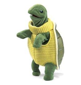 Folkmanis Turtleneck Turtle