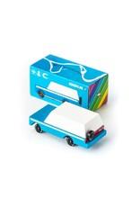 CandyLab Candy Car Mule Mississippi Blue