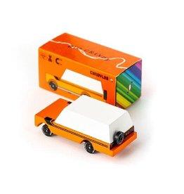 CandyLab Candy Car Mule Rio Drande Orange