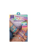 Playwell All About Me Quiz Bracelets