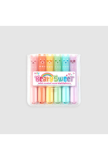 Ooly Beary Sweet Mini Scented Highlighters Assortment