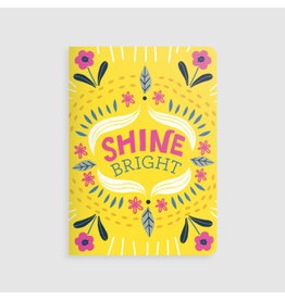 Ooly Jot-It! Notebook, Shine Bright