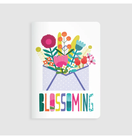 Ooly Jot-It! Notebook, Blossoming