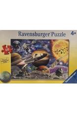 Ravensburger 60 pcs. Explore Space Puzzle