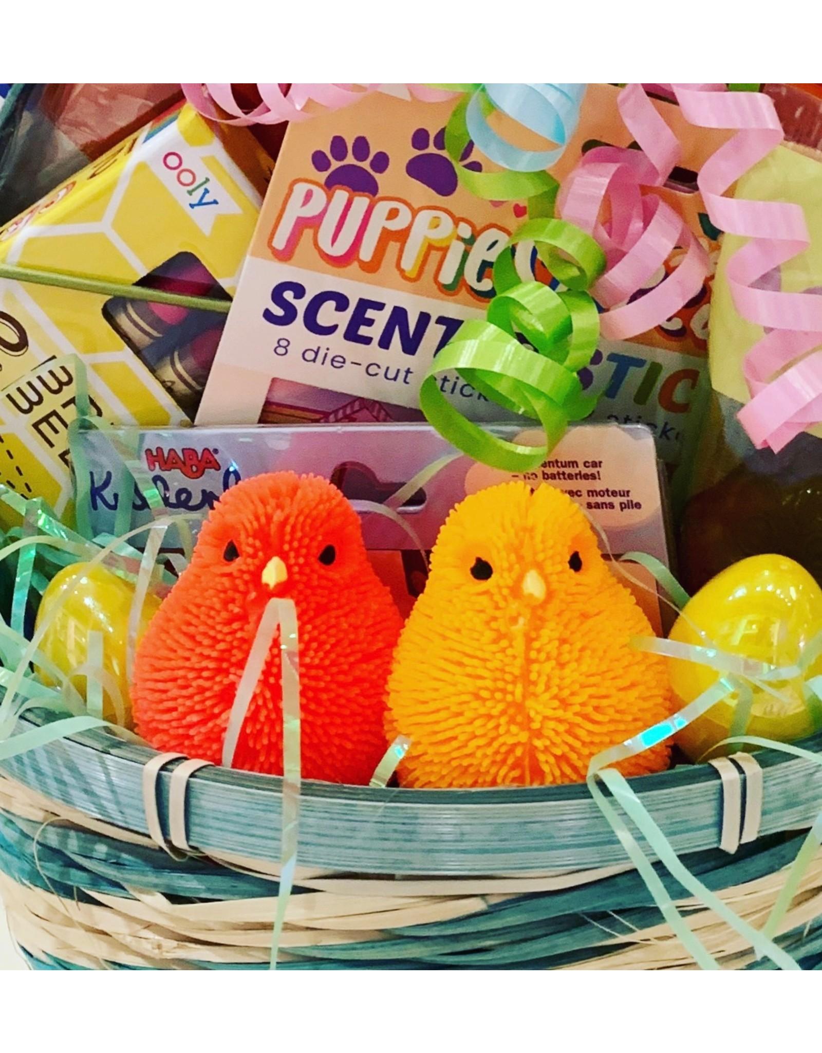 Angellina's Custom Easter Basket